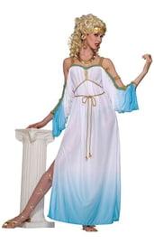Костюм неповторимой греческой богини