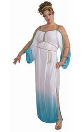 Костюм греческой богини XL