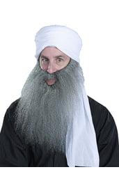 Набор Тюрбан с бородой