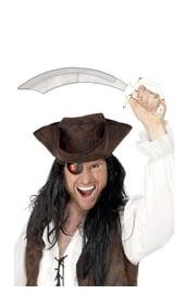 Комплект отважного пирата