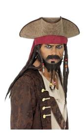 Комплект сурового пирата