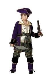 Костюм Капитан пиратских кораблей
