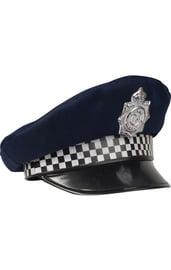Фуражка сержанта полиции