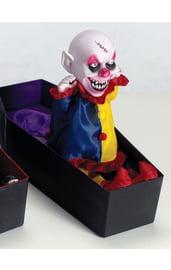 Восстающий из гроба клоун