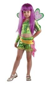 Карнавальный костюм Феи Земли Рокси