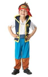 Костюм пирата Джека детский