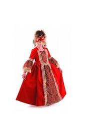 Карнавальный костюм Таинственная Баронесса