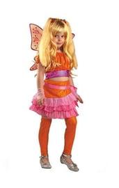 Карнавальный костюм Обаятельной Стеллы Winx