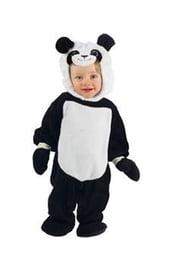 Костюм малыша панды