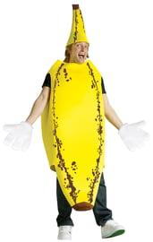 Костюм спелого банана