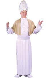 Белый костюм первосвященника