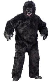 Классический костюм гориллы