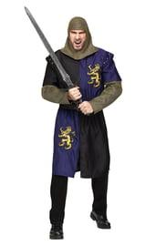 Костюм рыцаря эпохи Ренессанса