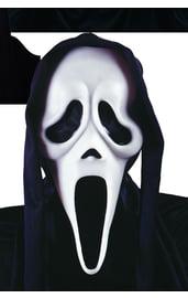 Классическая маска Крика