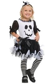 Детский костюм привидения