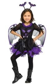 Детский костюм Летучей мыши Бэтти