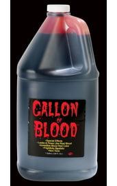 Галлон крови