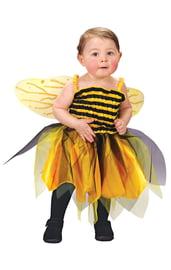 Наряд малышки пчелки