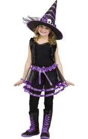 Юбочка Туту и шляпа с фиолетовой лентой