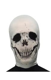 Чулочная маска черепа