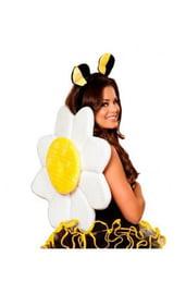 Цветок пчелки Дейзи