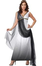 Костюм римской императрицы-богини