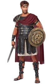 Костюм отважного римского гладиатора