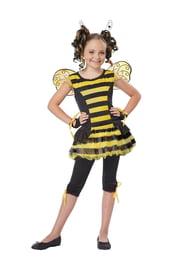 Костюм очаровательной пчелки