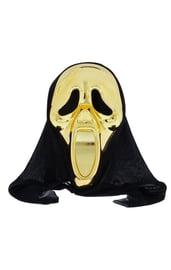 Золотистая маска Крика