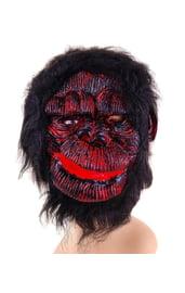 Маска шимпанзе