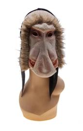 Маска обезьяны-носача