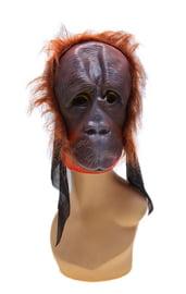 Маска орангутанга