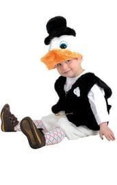 Детский костюм Скруджа Макдака