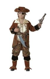 Детский костюм капитана корабля