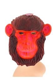 Маска доброй обезьяны