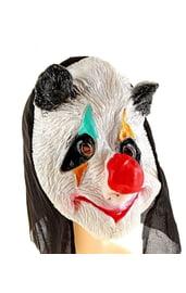 Маска пьяной панды