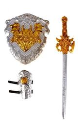 Набор придворного рыцаря