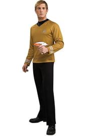 Рубашка капитана Кирка Deluxe Star Trek