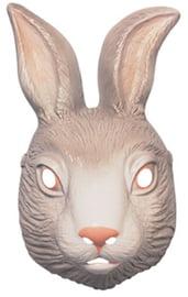 Маска серого кролика
