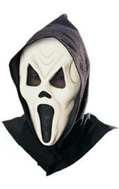 Страдальческая маска Крика
