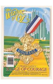 Медаль смелости