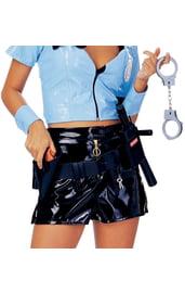 Полицейский пояс для взрослых