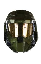 Шлем мастера Чифа Halo