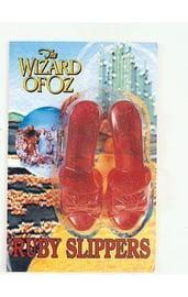 Детские рубиновые тапочки Дороти