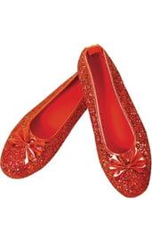 Туфельки Дороти для взрослых