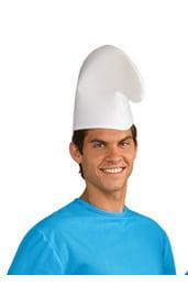 Шляпа Смурфа для взрослых
