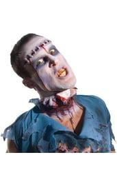 Грим Лоботомия Зомби