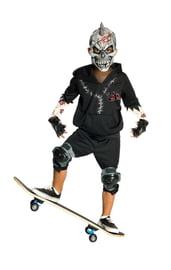 Детский костюм Зомби-скейтера