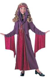 Детский костюм эпохи ренессанс