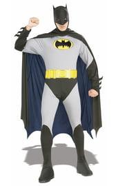 Костюм Бэтмена для взрослых